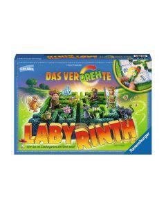 Ravensburger Familienspiel Das verdrehte Labyrinth