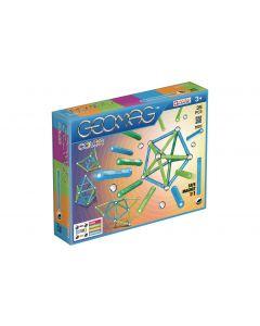 Geomag Baukasten Color 35 Teile