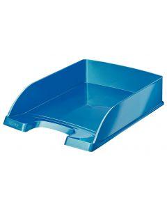 Leitz Ablagekorb Wow Blau