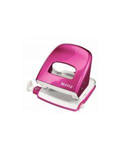 Leitz Locher WOW NeXXt Pink