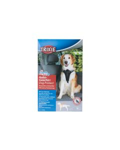 Trixie Auto-Geschirr Dog Protect S-M