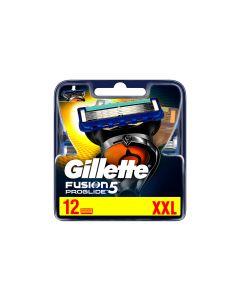 Gillette Rasierklingen Fusion5 ProGlide 12 Stück