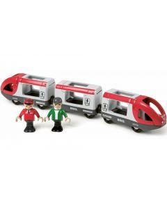 BRIO Eisenbahn Reisezug