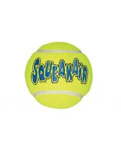 Kong Hunde-Spielzeug Air Squeaker Tennis Ball  10cm