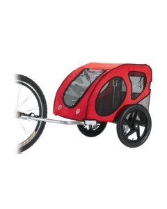 PetEgo DOG Kasko Bicycle Pet Trailler M