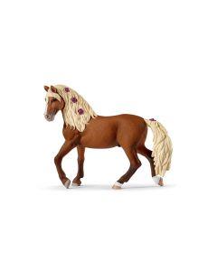 Schleich Spielzeugfigur Horse Club Paso Fino Hengst Pferdeshow