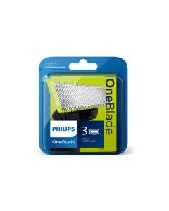 Philips Rasierklingen One Blade QP230/50 3 Stück