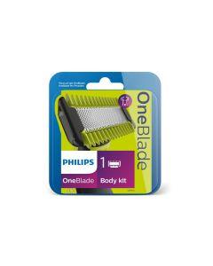 Philips Rasierklingen OneBlade & BodyKit QP610/50 1 Stück