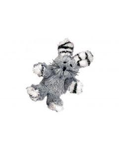 Kong Katzen-Spielzeug Cat Softies Fuzzy Bunny