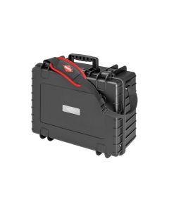 Knipex Werkzeugkoffer «Robust34» Elektro 26-teilig