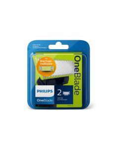 Philips Rasierklingen OneBlade QP220/50 2 Stück