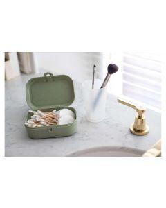 Koziol Lunchbox Pascal S Organic Schwarz