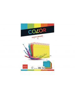 ELCO Couvert Color C5 Assortiert, 20 Stück