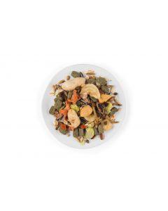 Witte Molen Hauptfutter Puur Gourmet-Müsli für Ratten