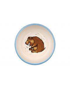 Trixie Keramiknapf Ø 11 cm für Meerschweinchen