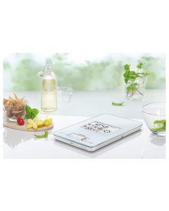 Soehnle Küchenwaage Page Meteo Center Weiss
