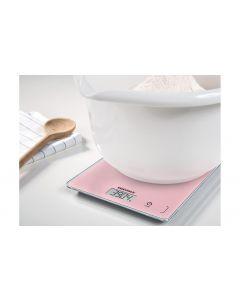 Soehnle Küchenwaage Page Compact 300 Delicate Rosé