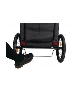 Trixie Fahrrad-Anhänger Grösse L
