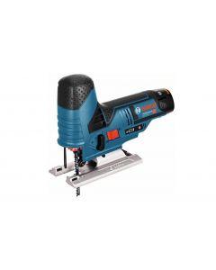 Bosch Professional Akku-Stichsäge GST 12V-70 Kit, L-Boxx