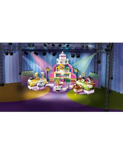 LEGO® Friends Die grosse Backshow 41393