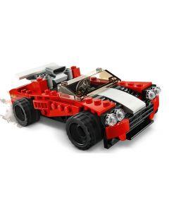 LEGO® Creator Sportwagen 31100