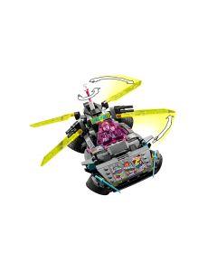 LEGO® Ninjago Ninja-Tuning-Fahrzeug 71710