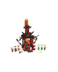 LEGO® Ninjago Tempel des Unsinns 71712