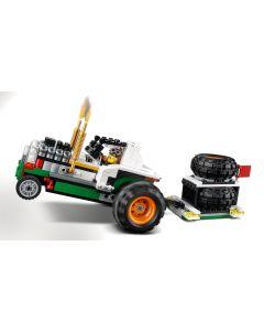 LEGO® Creator Burger-Monster-Truck 31104