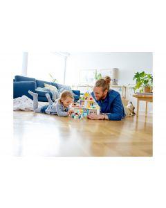 LEGO® DUPLO® Unser Wohnhaus 10929