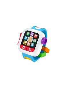 Fisher-Price Beschäftigungsspielzeug Lernspass Smart Watch