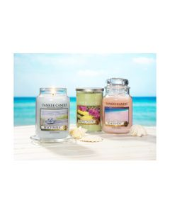 Yankee Candle Duftkerze Pink Sands small Jar