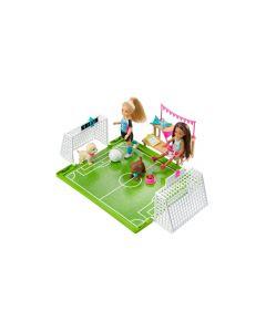 Barbie Dreamhouse Adventures Chelsea Fussball