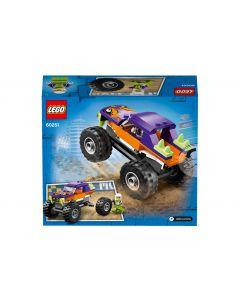 LEGO® City Monster-Truck 60251