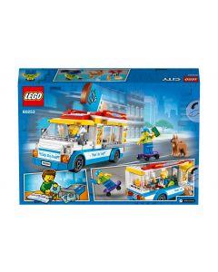 LEGO® City Eiswagen 60253