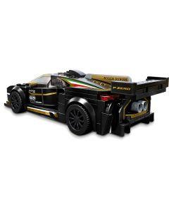 LEGO® Speed Champions Lamborghini Urus ST-X & Huracán Super 76899