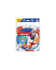 Vileda Bodenwischer-Set EasyWring and Clean Wischmop Set
