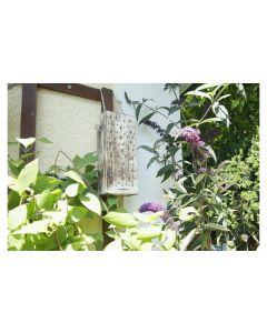 Windhager Insektenhotel Wildbienenholz