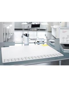 Sigel Schreibunterlage Memo, 410 x 595 mm mit Kalender