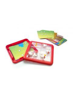 Smart Games Kinderspiel Chicken Shuffle Junior