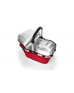 Reisenthel Einkaufskorb Carrybag Iso red
