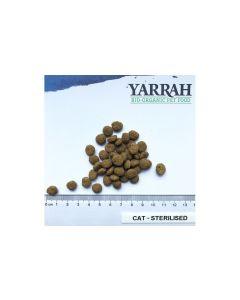 Yarrah Bio-Trockenfutter Sterilised Grain-free 2 kg
