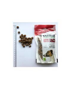 Yarrah Bio-Mini-Snack für Hunde