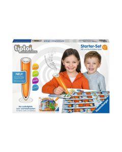 tiptoi Starter-Set Buchstabenspiel inkl. Stift