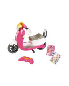 Baby Born Puppenzubehör City RC Scooter