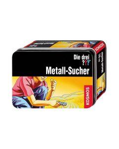Kosmos Detektivausrüstung Die Drei ??? Metall-Sucher