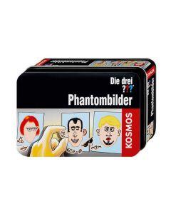 Kosmos Detektivausrüstung Die Drei ??? Phantombilder