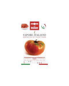 Blumen Saatgut Tomate Pantano Romanesco