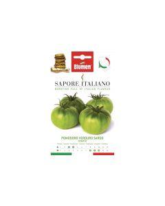 Blumen Saatgut Tomate Verduro Sardo