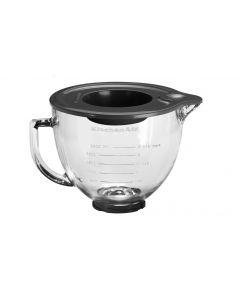 KitchenAid Schüssel 4.8 l Glas