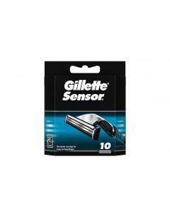 Gillette Rasierklingen Sensor 10 Stück
